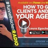 How To Get Clients and Sell Youns Agency Services –  Egocheaga – FHR