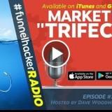 Marketing Trifecta – DAVE Woodward – FHR